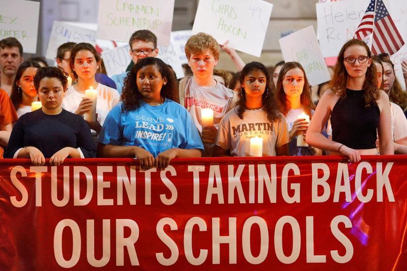 taking back schools