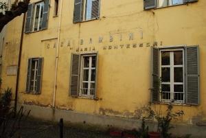 Casa dei Bambini San Lorenzo IT