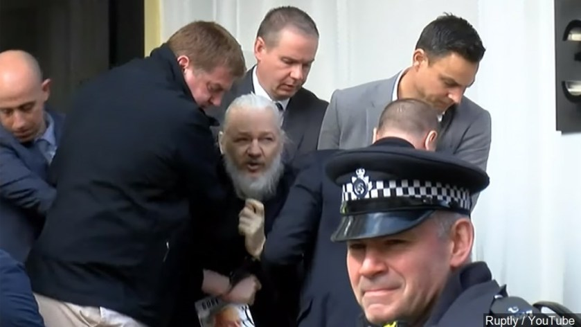 Assange_detained