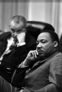 MLK_Lyndon_Johnson