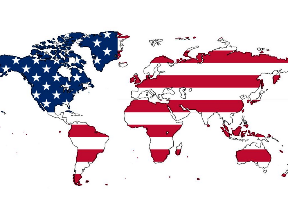 The American Agenda–1/3