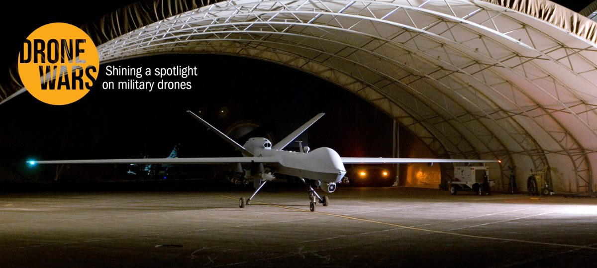 A Drone-Wars, Targeted-Killing Primer– 1/2
