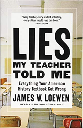 Teaching Your Children Solid Lies –1/2