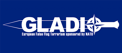 Gladio False Flag