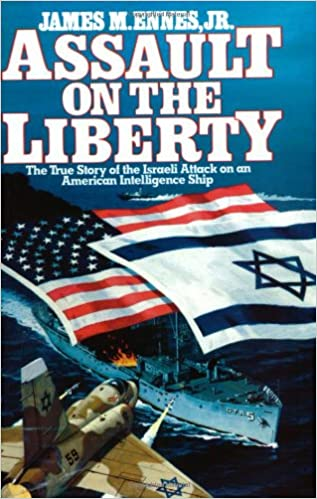 USS Liberty–Crew Murdered by Israel, Betrayed by Their Commander in Chief 1/2
